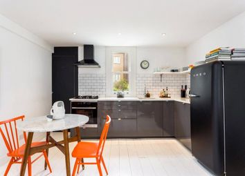 Thumbnail 2 bed flat for sale in Kilburn Lane, Queens Park, London