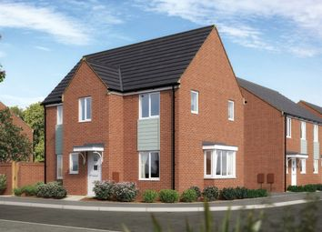 Thumbnail 3 bedroom detached house for sale in Dial Lane, West Bromwich