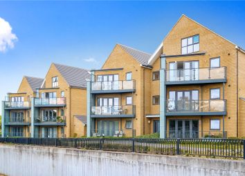 2 bed flat for sale in Gatehouse View, The Avenue, Greenhithe, Kent DA9