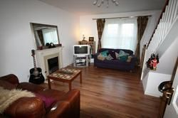 Thumbnail 2 bed flat to rent in Sir William Wallace Wynd, Aberdeen