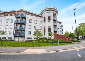 Thumbnail 1 bed flat for sale in Kingsquarter, Maidenhead