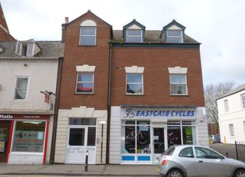 2 bed flat to rent in Eastgate Street, Gloucester GL1