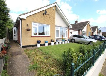 Thumbnail 2 bed bungalow for sale in Sandown Drive, Herne Bay