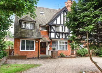 Thumbnail 3 bed flat for sale in Danes Court, 16 Frithwood Avenue, Northwood, Middlesex