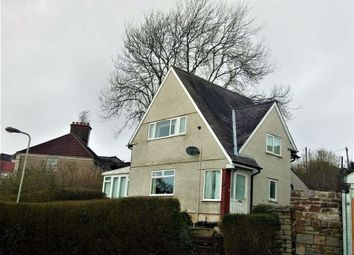 3 bed detached house for sale in Llewelyn Circle, Townhill, Swansea SA1