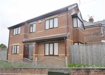 Thumbnail 4 bedroom property for sale in Bemister Road, Bournemouth, Dorset