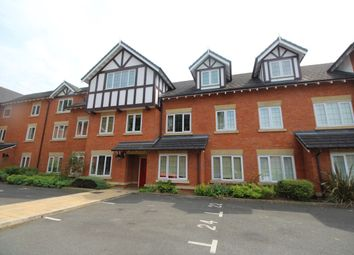 Thumbnail 2 bed flat for sale in Orchard Court, Bury