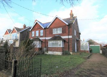 Thumbnail 4 bed semi-detached house for sale in Pevensey Road, Polegate, East Sussex