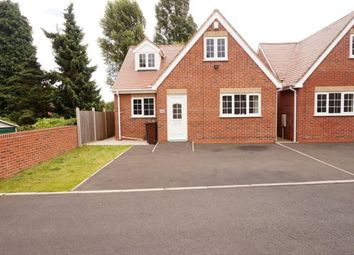 Thumbnail 3 bed detached house for sale in Genge Avenue, Wolverhampton