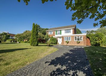 Thumbnail 4 bed detached house for sale in Whitehills Green, Goring On Thames