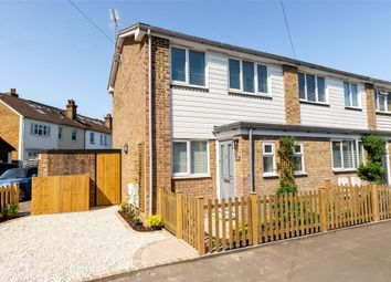 2 bed end terrace house for sale in Thames Street, Weybridge, Surrey KT13