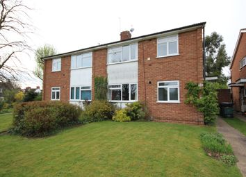Thumbnail 2 bed flat to rent in Gilpin Green, Harpenden, Hertfordshire