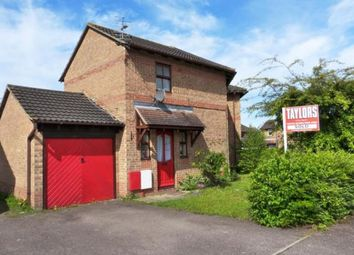 Thumbnail 3 bedroom semi-detached house for sale in Wynyard Court, Oldbrook, Milton Keynes
