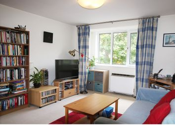 Station Parade, London NW2. 1 bed flat