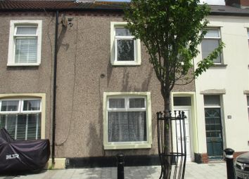 Thumbnail 3 bed terraced house to rent in Hereford Street, Grangetown, Cardiff