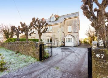 Thumbnail 8 bed semi-detached house for sale in Windmill Road, Minchinhampton, Stroud