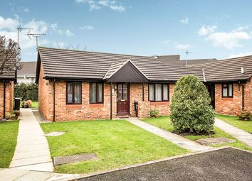 Thumbnail 2 bed bungalow for sale in Lambourne Grove, Middlewich