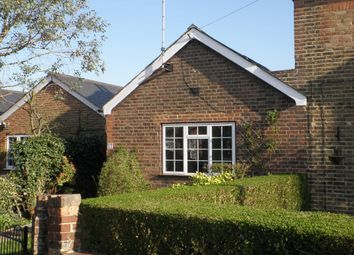 Thumbnail 3 bed cottage to rent in Clarence Walk, Redhill