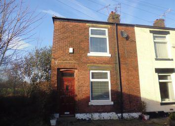 Thumbnail End terrace house to rent in Malvern Street East, Oakenrod