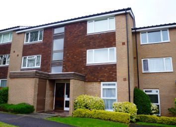 Thumbnail 1 bedroom flat to rent in Green Acres, Croydon