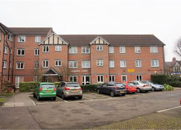 Thumbnail 1 bedroom property for sale in Balmoral Road, Westcliff-On-Sea