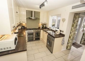 Thumbnail 3 bed semi-detached house for sale in Malvern Close, Horwich, Bolton