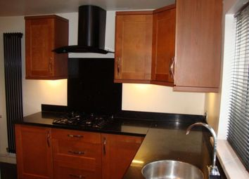 Thumbnail 1 bedroom flat to rent in Hogarth Close, Oakfield