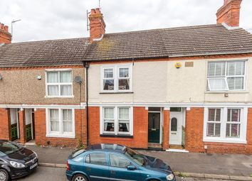 Thumbnail 2 bed terraced house to rent in Trafford Road, Rushden