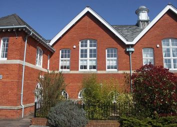 Thumbnail 3 bed terraced house for sale in Brookvale School, Brookvale, Basingstoke