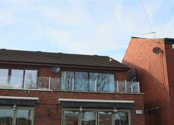 Thumbnail 1 bed flat for sale in Lake Bank, Littleborough, Rochdale, Greater Manchester