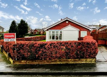 Thumbnail 2 bed detached bungalow for sale in Tamar Road, Melton Mowbray