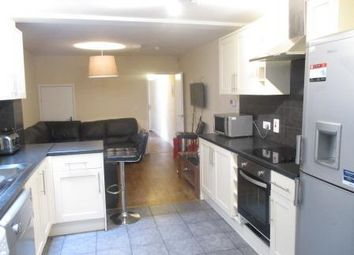 Thumbnail 6 bed property to rent in Tiverton Road, Selly Oak, Birmingham