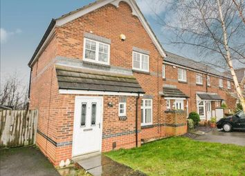 Thumbnail 3 bed end terrace house for sale in Nene Place, Northampton