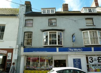 Thumbnail 2 bedroom flat for sale in 7-8 High Street, Cardigan, Ceredigion