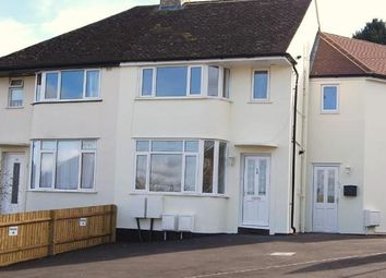 Thumbnail 1 bedroom flat to rent in Crabtree Road, Botley