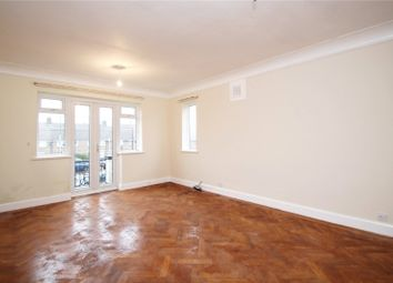 Thumbnail 2 bed flat to rent in Bishopsford Road, Rosehill