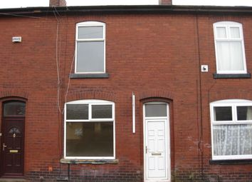 Thumbnail 2 bed terraced house to rent in Bengal Street, Leigh, Leigh, Lancs