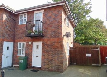 Thumbnail 1 bed flat for sale in Garfield Place, Faversham