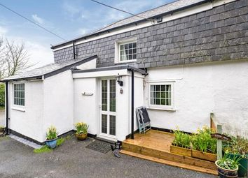 Thumbnail 1 bed terraced house for sale in Bodmin, Cornwall, Uk