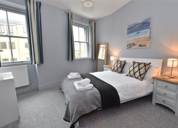 Thumbnail 1 bedroom flat for sale in Grove Street, Bath, Somerset