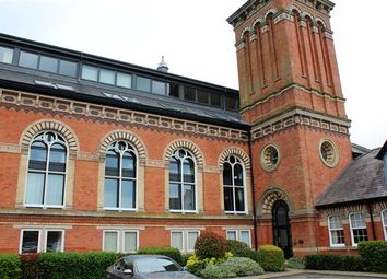 Thumbnail 2 bed flat for sale in Balmoral House, Pavilion Way, Macclesfield