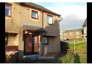 Thumbnail 4 bed end terrace house to rent in Riverbank View, Stirling