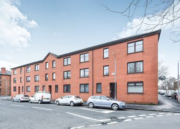 Thumbnail 2 bed flat for sale in Grierson Street, Glasgow