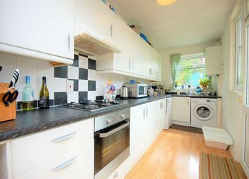 Thumbnail 4 bedroom terraced bungalow to rent in All Souls Avenue, Kensal Green, London