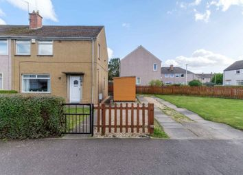 Thumbnail 3 bed property for sale in Hawthornden Avenue, Bonnyrigg, Midlothian