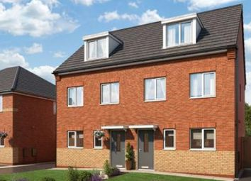 Thumbnail 3 bedroom semi-detached house for sale in Rowan Tree Road, Oldham