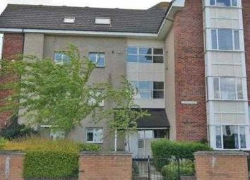 Thumbnail 2 bed flat to rent in Flat E Churchill House, 88 Tyersal Lane, Bradford