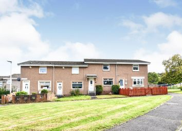 2 bed terraced house for sale in Woodhead Crescent, Hamilton ML3