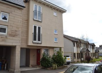 Thumbnail 2 bed town house to rent in Queens Lane, Bridge Of Allan, Stirling