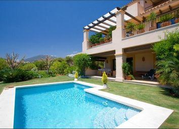 Thumbnail 3 bed apartment for sale in Spain, Málaga, Marbella, Aloha Park